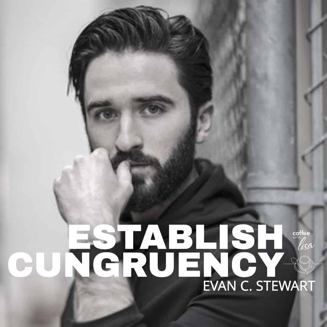 Evan C Stewart