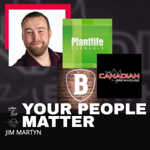 Jim Martyn | Canadian Brewhouse