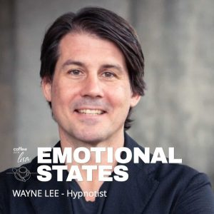 Wayne Lee on the Coffee With Lisa Podcast | Lisa Patrick