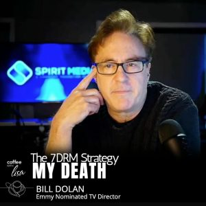 Bill Dolan Lisa Patrick | Coffee With Lisa Podcast