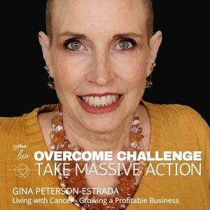 Gina Peterson-Estrada Lisa Patrick