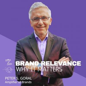 Peter S. Goral Lisa Patrick Coffee With Lisa Podcast