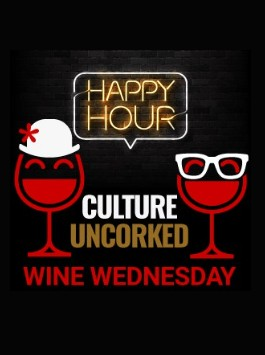 Culture Uncorked Podcast | Lisa Patrick